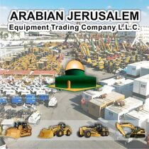 Arabian Jerusalem Equipment Trd Co LLC