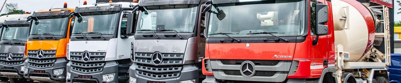 Stephan Füchsl GmbH Die LKW Profis - nákladných áut na predaj ...