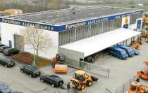 Plocha Forschner Bau- und Industriemaschinen GmbH