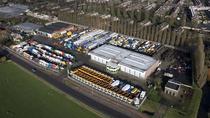 Plocha CRM Trucks & Trailers BV