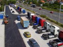 Plocha Tre-Car Truck Kft