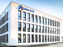 Plocha Robert Aebi GmbH