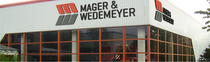 Plocha MAGER & WEDEMEYER