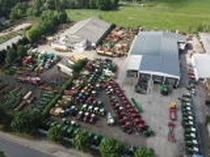 Plocha Fritz Brandt Landmaschinen