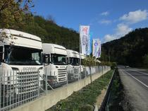 Plocha Jabłoński Truck sp.j.