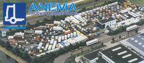 Plocha Anema Trucks & Spare Parts