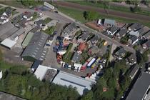 Plocha Truckcenter-Apeldoorn B.V.
