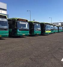 Plocha Eurobus Sales