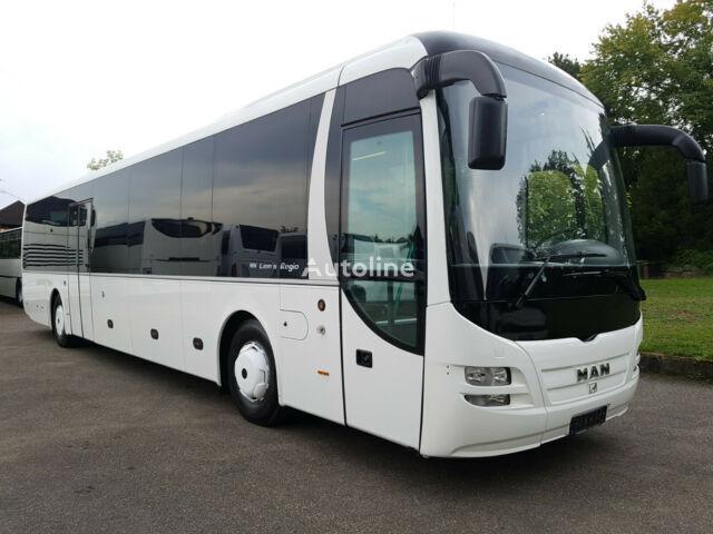 medzimestský autobus MAN Lions Lion's Regio EEV KLIMA