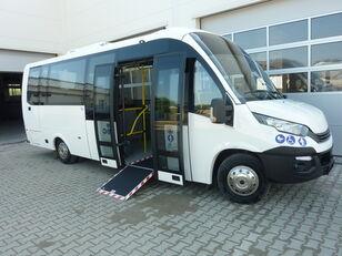 nový mestský autobus IVECO FIRST ELEKTRO