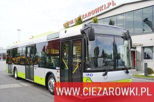 mestský autobus SOLBUS Solcity 12 LNG , 26 + 1 seats , 80 persons , city bus , LIKE NEW