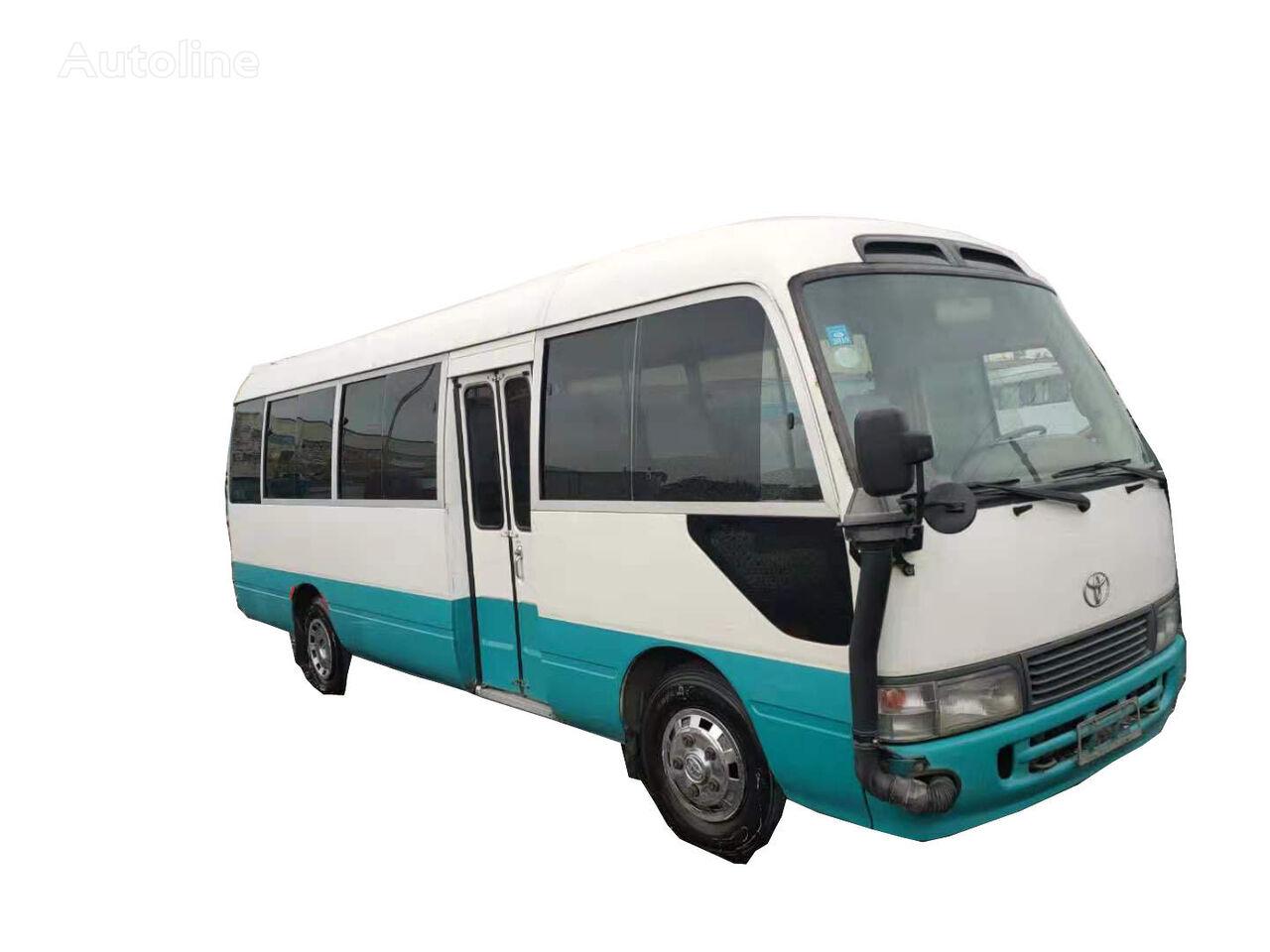 mestský autobus TOYOTA Coaster