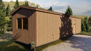 nový mobilný dom
