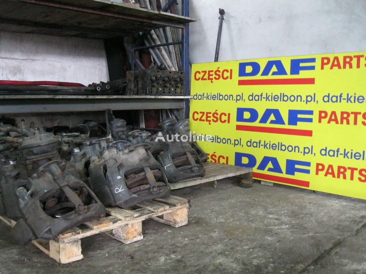 brzdový strmeň DAF na ťahača DAF XF 105 / 95