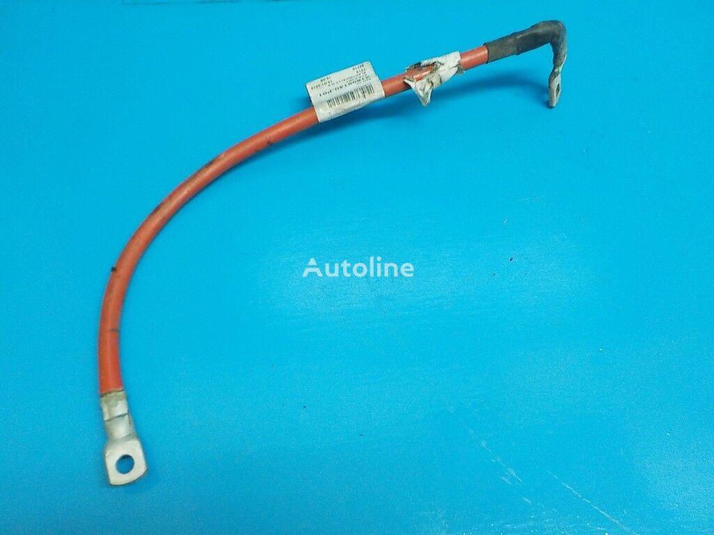 elektrické rozvody Silovoy kabel na nákladného auta VOLVO
