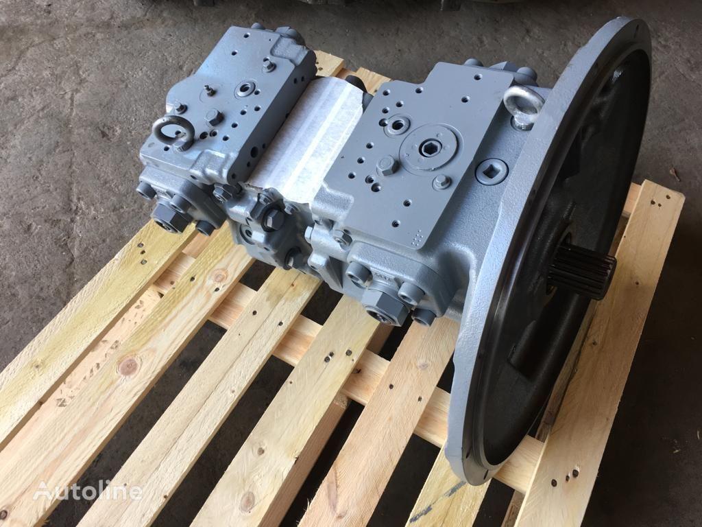hydraulické čerpadlo na rýpadla KOMATSU PC230NHD