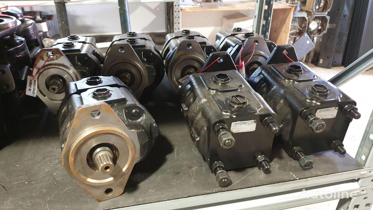 nové hydraulické čerpadlo na drviča POWERSCREEN Chieftain 1400