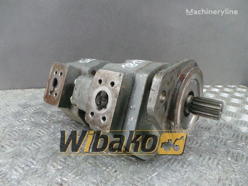 hydraulické čerpadlo DAVID BROWN SPAX2210/1909A21 na inej stavebného stroja HANOMAG 66C