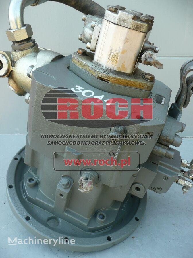 hydraulické čerpadlo LIEBHERR DPVO 165 10123640-401 na rýpadla LIEBHERR R313