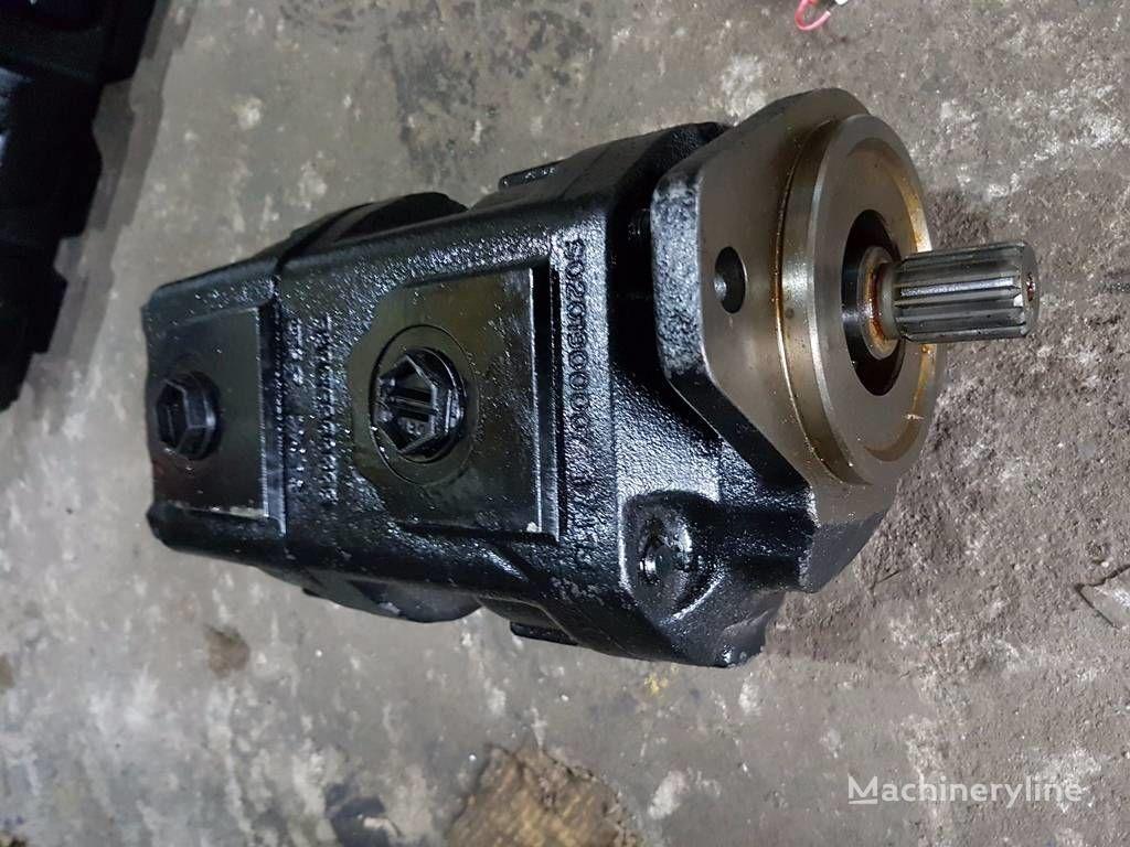 hydraulické čerpadlo POWERSCREEN DAVID Brown Hydreco X1A50335033/089306/1C Hydeco na drviča POWERSCREEN