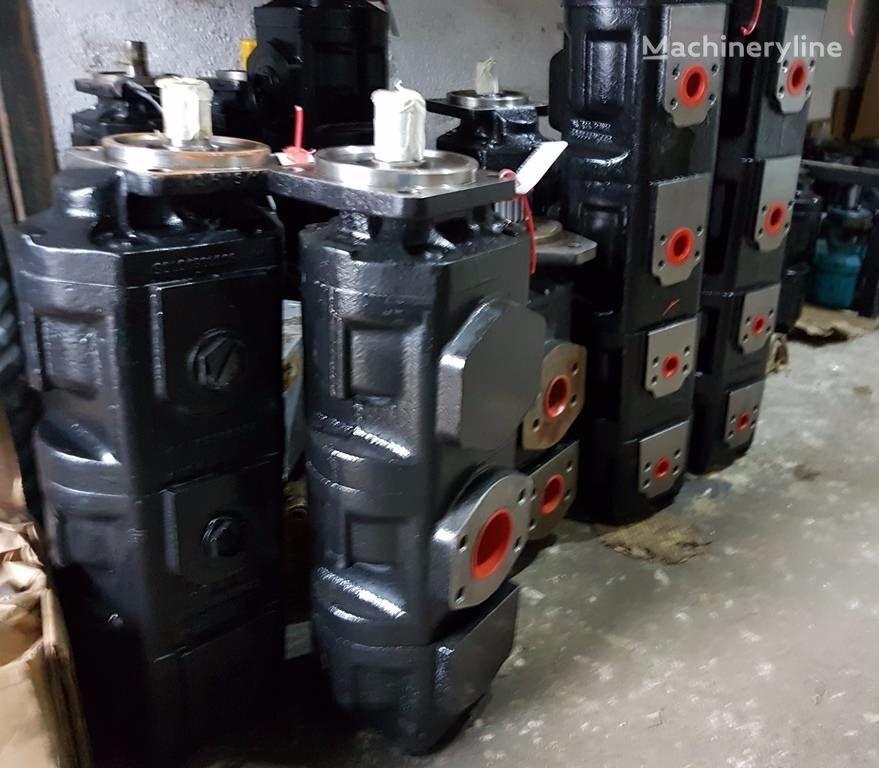 hydraulické čerpadlo POWERSCREEN DAVID Brown Hydreco X1A504650335033/124003/1C Hydreco na drviča POWERSCREEN