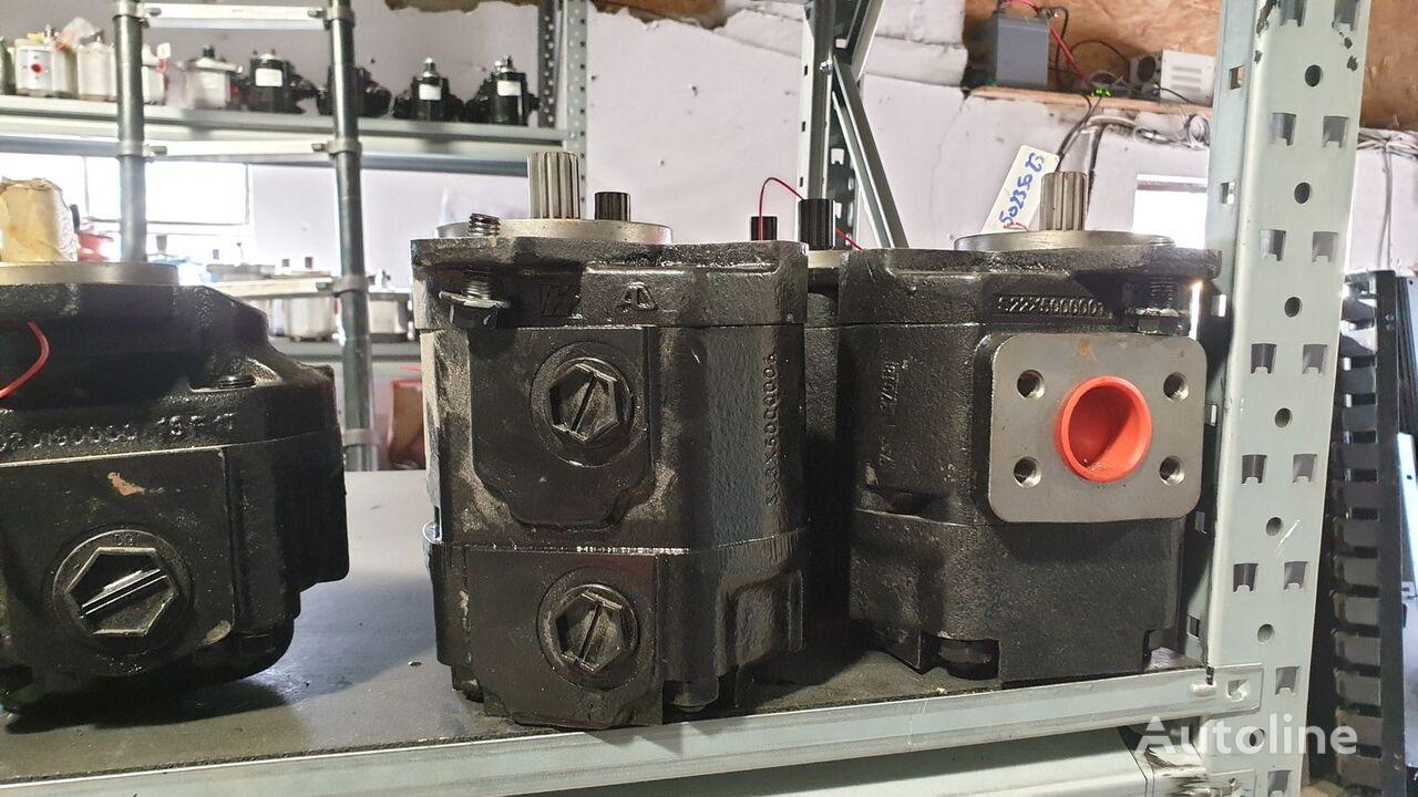 nové hydraulické čerpadlo POWERSCREEN Hydreco David Brown na drviča POWERSCREEN Chieftain 1400, Chieftain 1700, Chieftain 2100