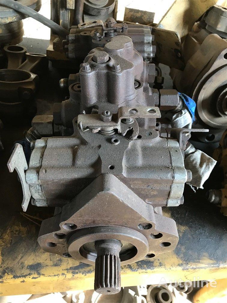 hydraulické čerpadlo USED CASE 1838 1840 1835C 1845C SKID STEER MAIN PUMP na šmykom riadeného nakladača CASE 1838 / 1840 / 1835 C / 1845 C