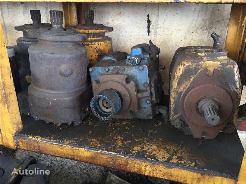 hydraulické čerpadlo USED CAT 225 EXCAVATOR MAIN HYDRAULIC MOTOR na rýpadla CATERPILLAR 225 / 225 B