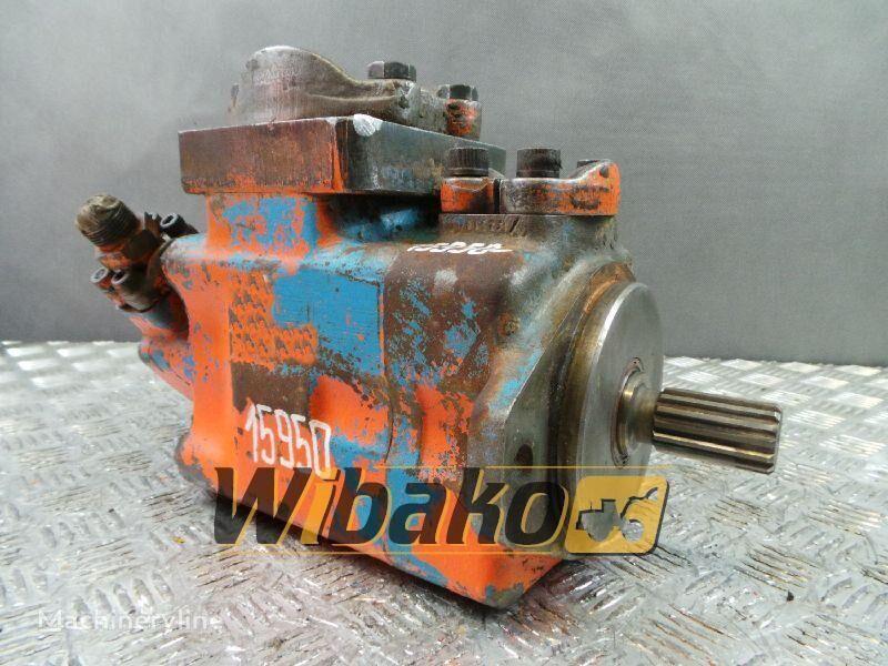 hydraulické čerpadlo Vickers 4520VQ60A115 na inej stavebného stroja KAELBLE SL25