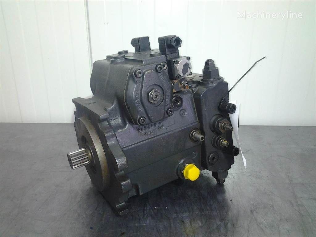 Brueninghaus Hydromatik A6VM107DA263W Zum Verkauf 1