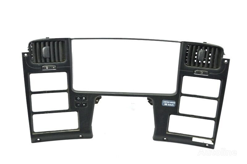 iný elektrický náhradný diel Kryshka/obolochka pribornoy paneli SCANIA na nákladného auta SCANIA P G R T-series (2004-)
