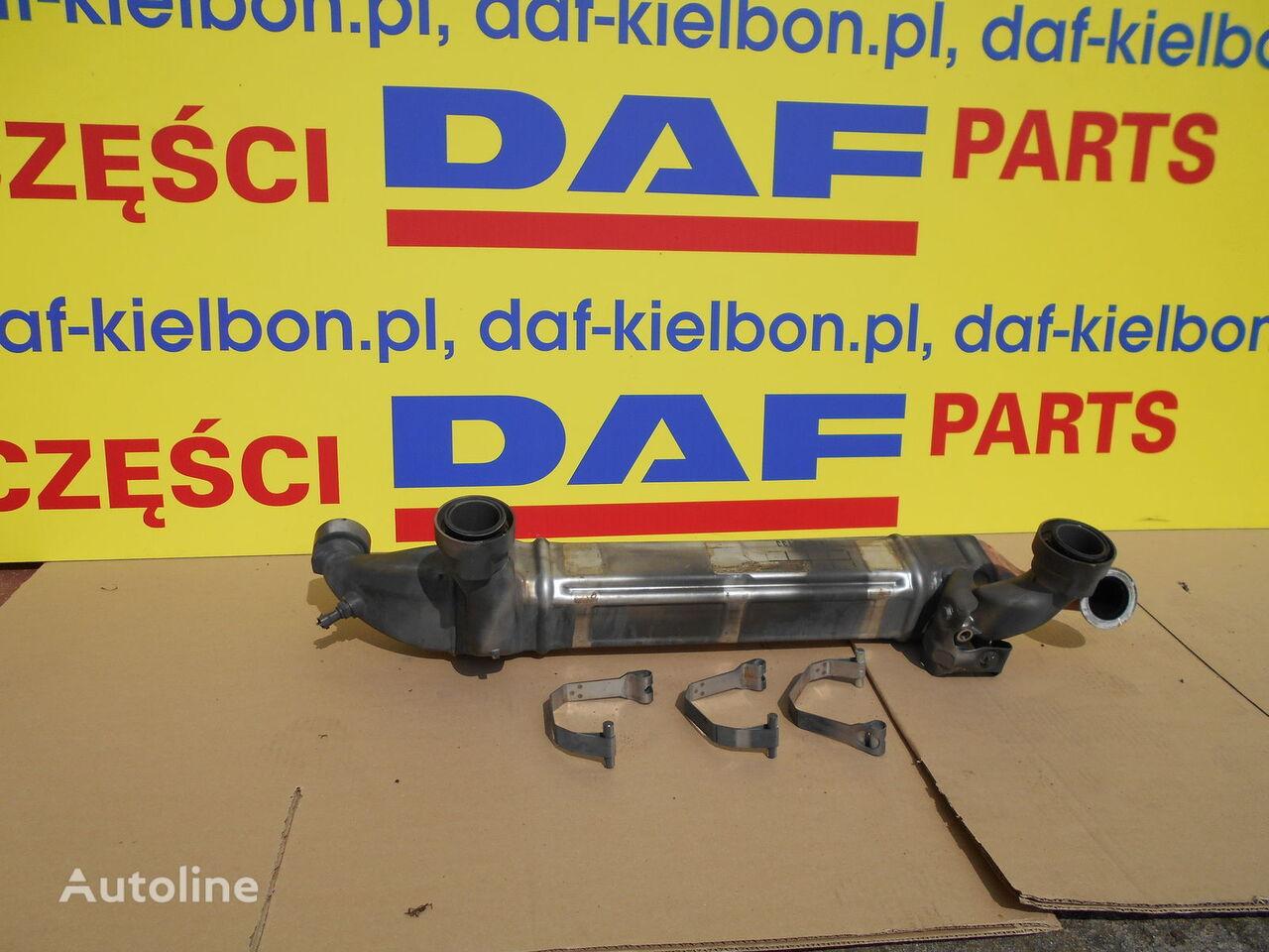 medzichladič SPALIN EGR na ťahača DAF XF 106