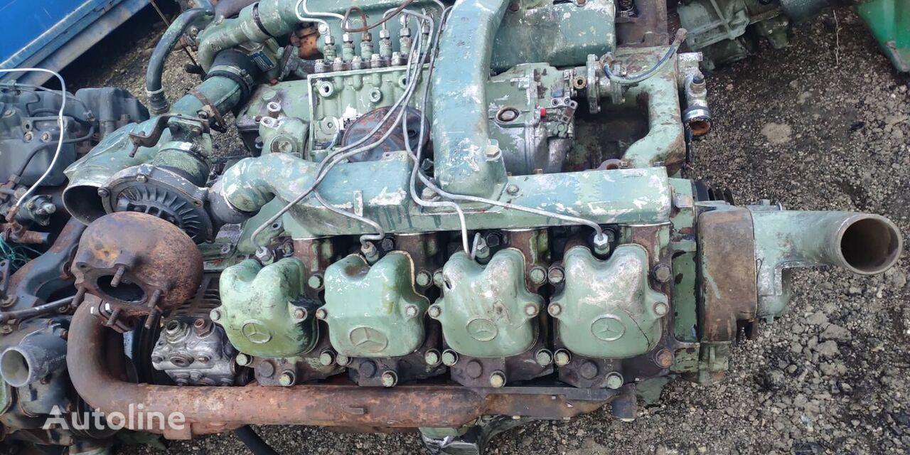 motor MERCEDES-BENZ OM 402.403.422.421 na nákladného auta