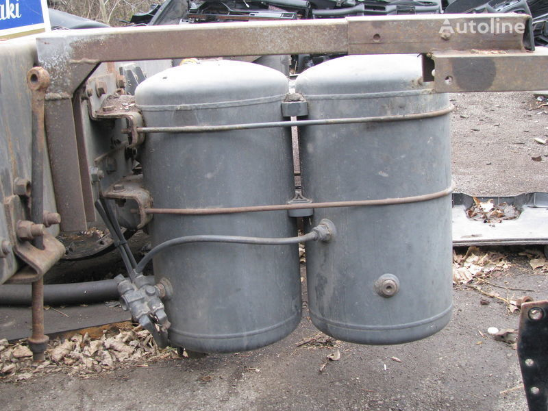 nádržka brzdovej kvapaliny DAF Resiver na ťahača DAF  XF,CF