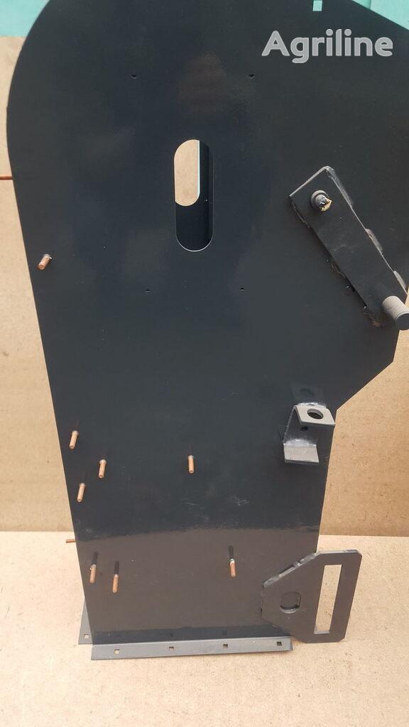 náhradné diely Golovka zernovogo elevatora na kombajna CLAAS Lexion 760-460