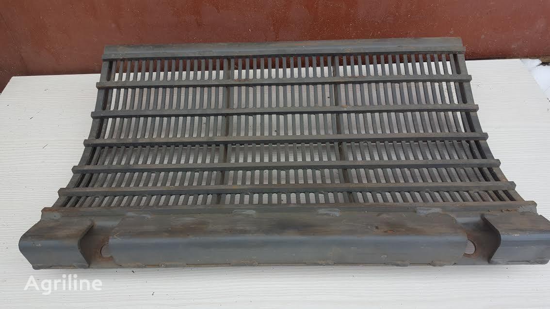 ostatné prevádzkové diely Zernovoe podbarabane CLAAS na kombajna CLAAS Lexion 470-760