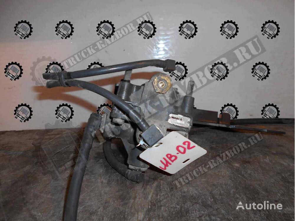 pneumatický ventil MERCEDES-BENZ uskoritelnyy na ťahača MERCEDES-BENZ