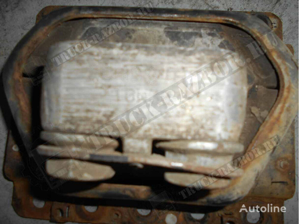 podložka ložiska Renault na ťahača