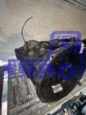 prevodovka MERCEDES-BENZ G 210-16 na ťahača MERCEDES-BENZ