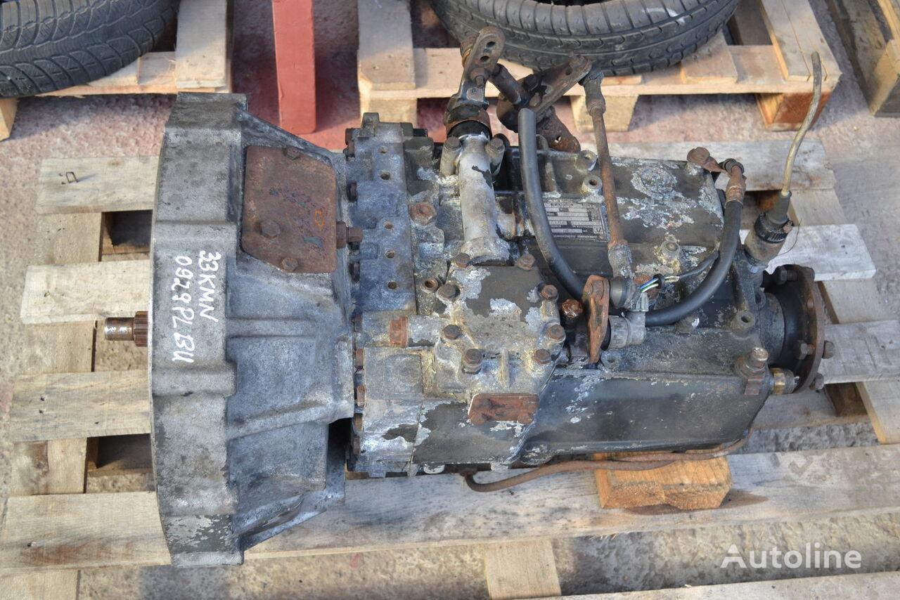 prevodovka ZF na ťahača MAN 6S-36