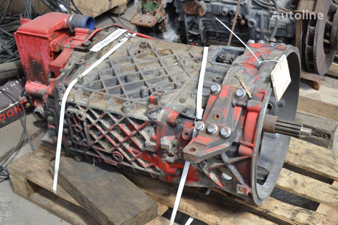 prevodovka ZF 16S151IT na ťahača MAN F2000