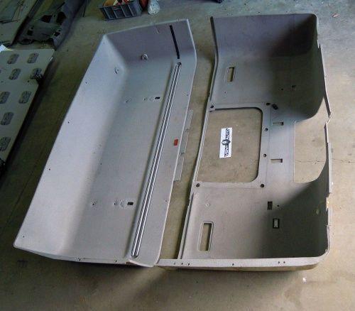 prístrojová doska DAF PODSUFITKA na ťahača DAF XF 105