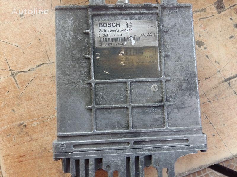 riadiaca jednotka STEROWNIK skrzyni biegów ZF 5HP502C EST46C ZF na autobusa
