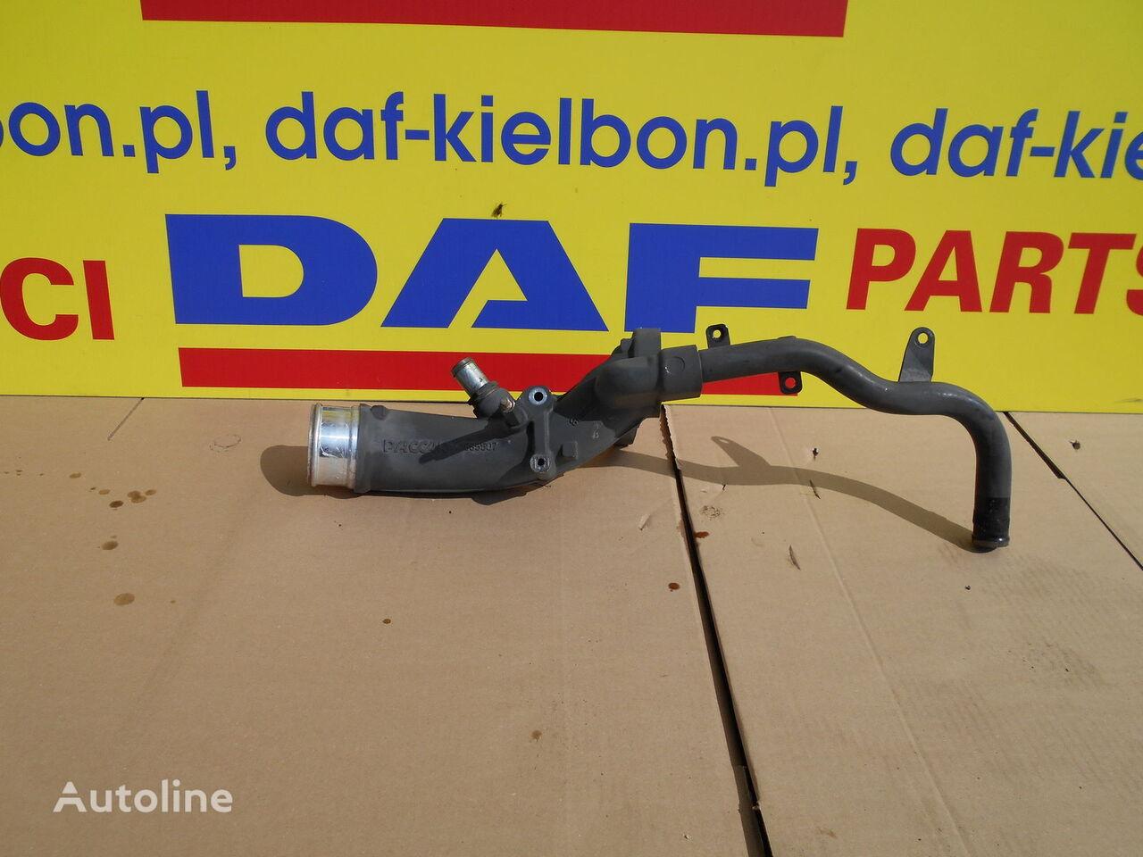 rozdeľovač DAF na ťahača DAF XF 106