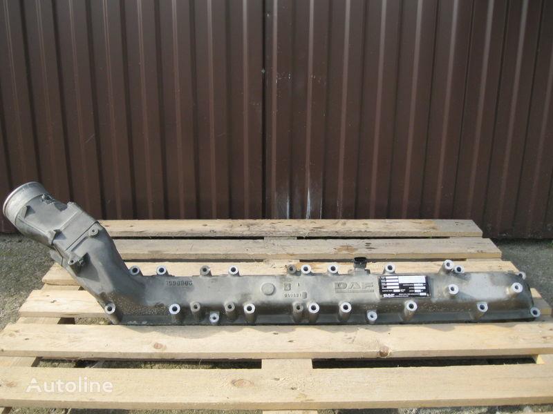 rozdeľovač DAF SSĄCY na ťahača DAF XF 95