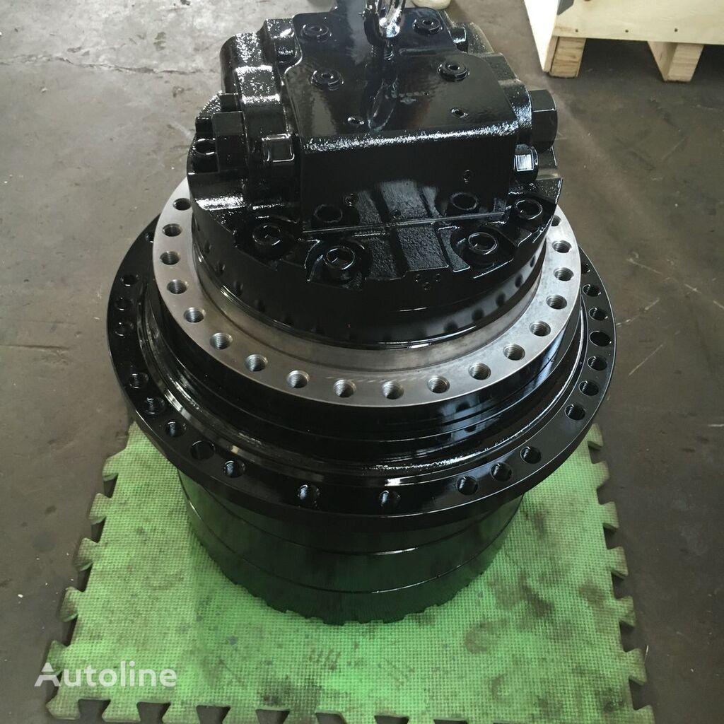 nová rozvodovka HYUNDAI na rýpadla HYUNDAI 210-LC-9