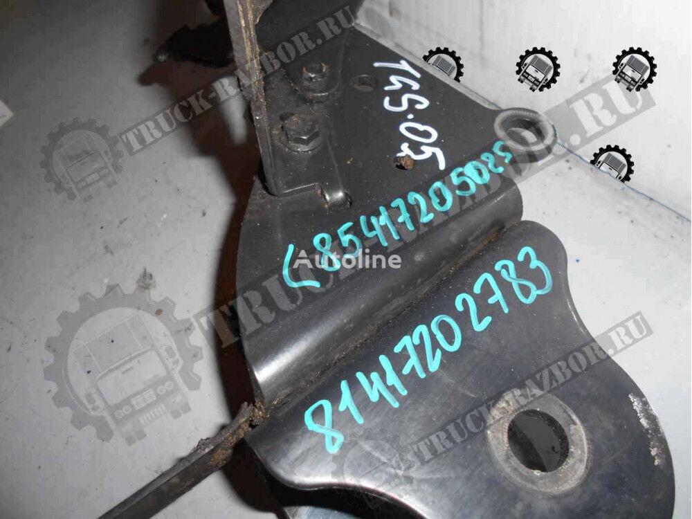 spojovací materiál MAN kronshteyn kabiny (kronshteyn krepleniya torsiona) na ťahača MAN L