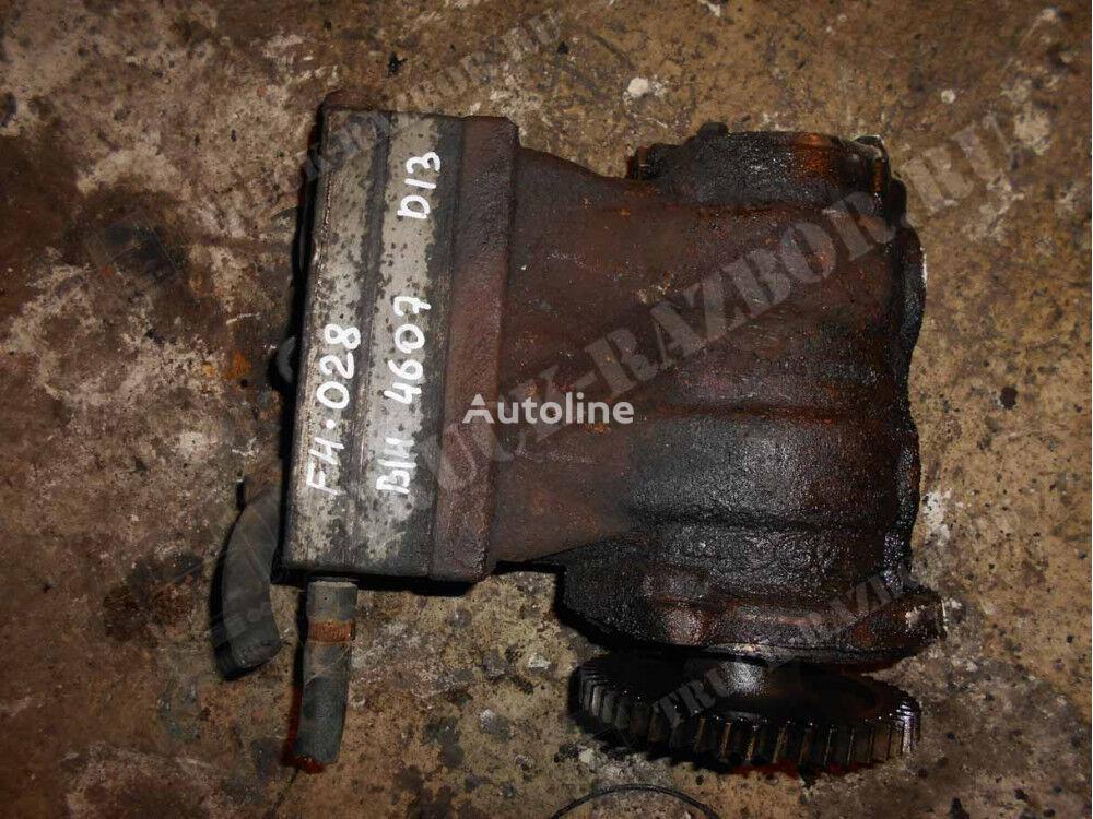 vzduchový kompresor VOLVO kompressor vozdushnyy, D13 na ťahača VOLVO
