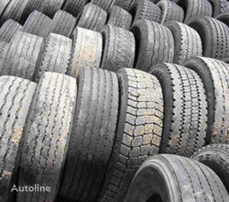 nákladná pneumatika All types