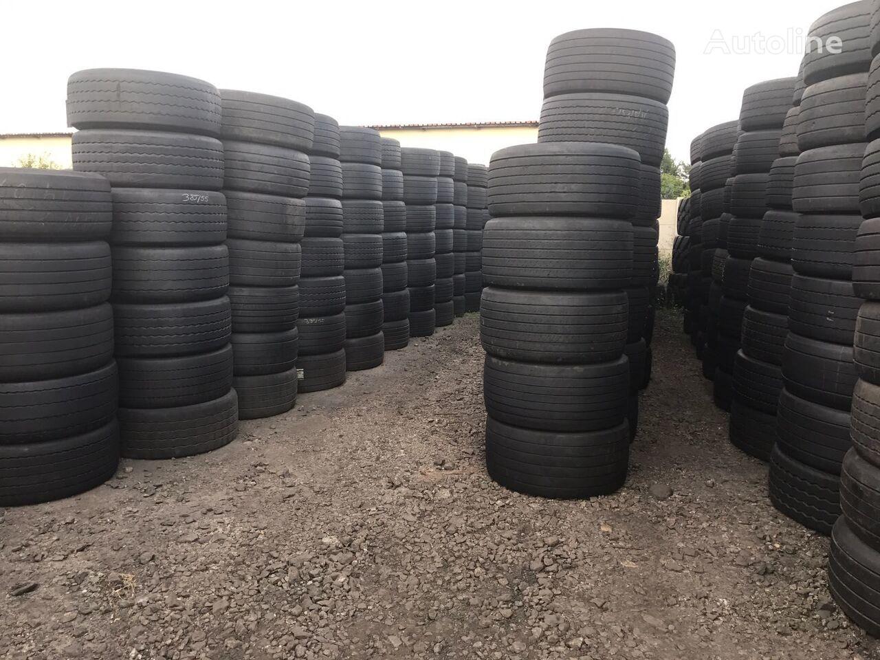 nákladná pneumatika Bridgestone 385/65/22.5